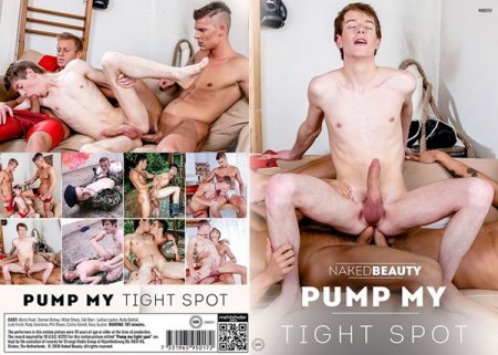 Poster Download Gay DVD - Pump My Tight Spot