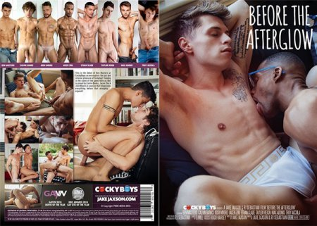 Poster Download Gay DVD - Before The Afterglow