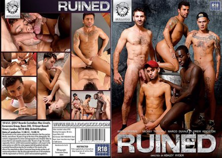 Poster Download Gay DVD - Ruined
