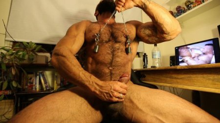 Download RoganRichards - Jack Off!