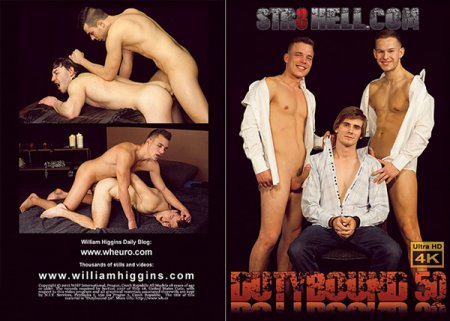 Download Gay DVD - Duty Bound 50