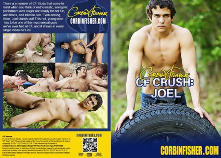 Download Gay DVD - CF Crush:  Joel